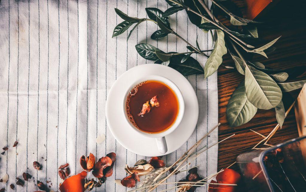 Comment choisir son thé : le guide
